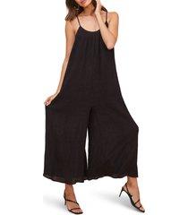 women's astr the label suraya wide leg jumpsuit