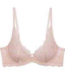 natori intimates eclipse unlined underwire bra, women's, size 38c