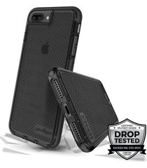 estuche para iphone 7plus/8plus prodigee safetee - negro