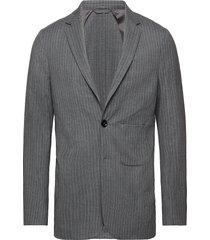 tommy blazer blazer colbert grijs bruuns bazaar