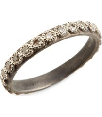 women's armenta new world diamond ring