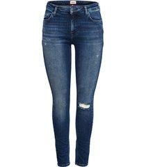 skinny jeans allan regual push up