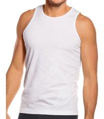 masculino interior camiseta blanco leonisa 35005x2