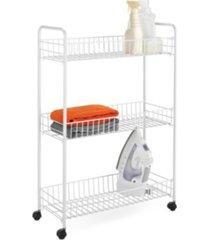 honey can do 3-tier laundry cart