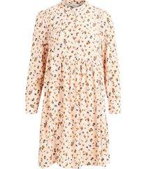 klänning objnelle l/s short dress