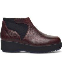dessa shoes chelsea boots brun camper