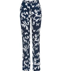 pantaloni a palazzo (blu) - bpc selection