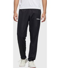 pantalón de buzo adidas performance m d2m wv pt negro - calce regular