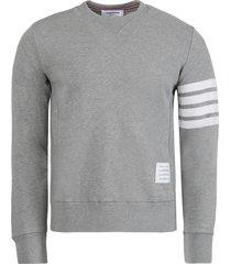 classic 4-bar sweatshirt