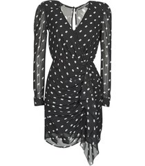 korte jurk guess amal dress