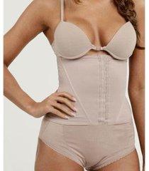 cinta lucitex modeladora abdominal feminina