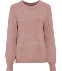maglione con maniche a palloncino (rosa) - bodyflirt