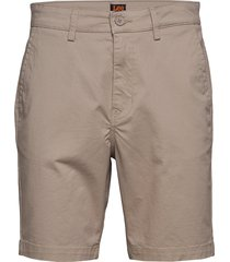 slim chino short shorts chinos shorts beige lee jeans