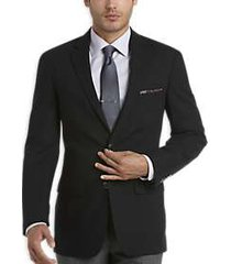 pronto uomo dark navy modern fit blazer