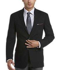 pronto uomo dark navy modern fit blazer