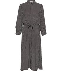 harlow dress jurk knielengte zwart inwear