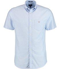 gant d1. reg oxford shirt ss bd 3046001/468