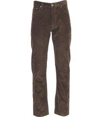 pantalon cotele 5 bolsillos kotting
