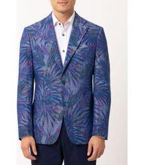 tallia men's tropical slim fit blazer