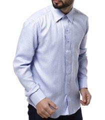camisa manga longa bivik masculina
