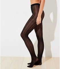loft chevron tights