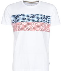 t-shirt korte mouw esprit essoune