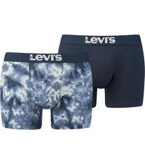 levi's 200sf tie dye boxer b