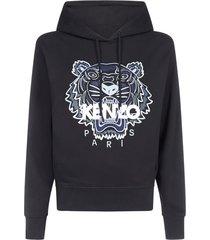 kenzo classic tiger classic hoodie
