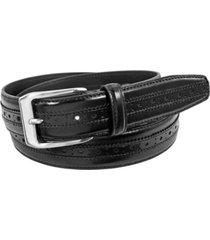 florsheim boselli dress casual leather belt