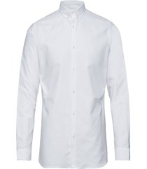 christoph oxford shirt overhemd business wit les deux