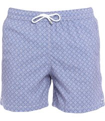 finamore 1925 beach shorts and pants