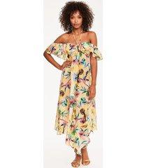 hyper tropics dress