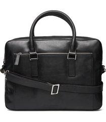 focus laptop bag computertas tas zwart royal republiq