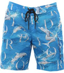 dior homme beach shorts and pants