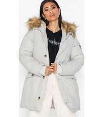 svea miss smith jacket dunjackor offwhite