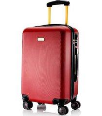 maleta de viaje colección linnea oriflame