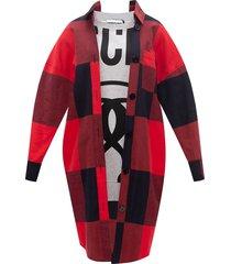 flanel & fleece kleding