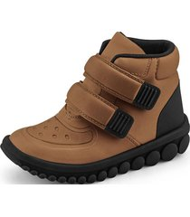 botas roller 2.0 marrón bibi