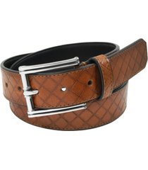 stacy adams webster 34 mm belt