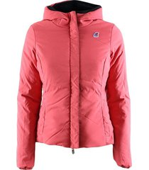 lily thermo plus double jacket