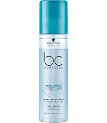 bonacure moisture kick spray conditioner 200ml schwarzkopf