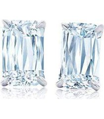 ashoka diamond stud earrings