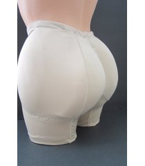 hip & butt enhancer padded panty shaper underwear girdle bodyshorts s m l xl xxl