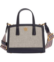 borsa donna a mano shopping in pelle