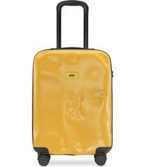 crash baggage designer travel bags, icon carry-on trolley
