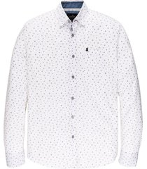 vanguard long sleeve shirt print on po vsi206220/7003
