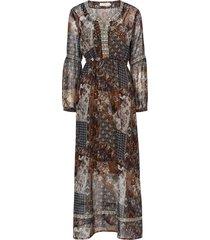 maxiklänning kalina maxi dress