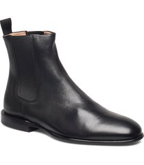 fallon low chelsea boot shoes chelsea boots svart filippa k