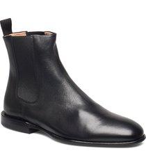 fallon low chelsea boot shoes chelsea boots svart filippa k