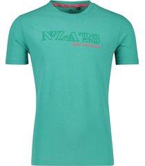 groen t-shirt new zealand ranfurly